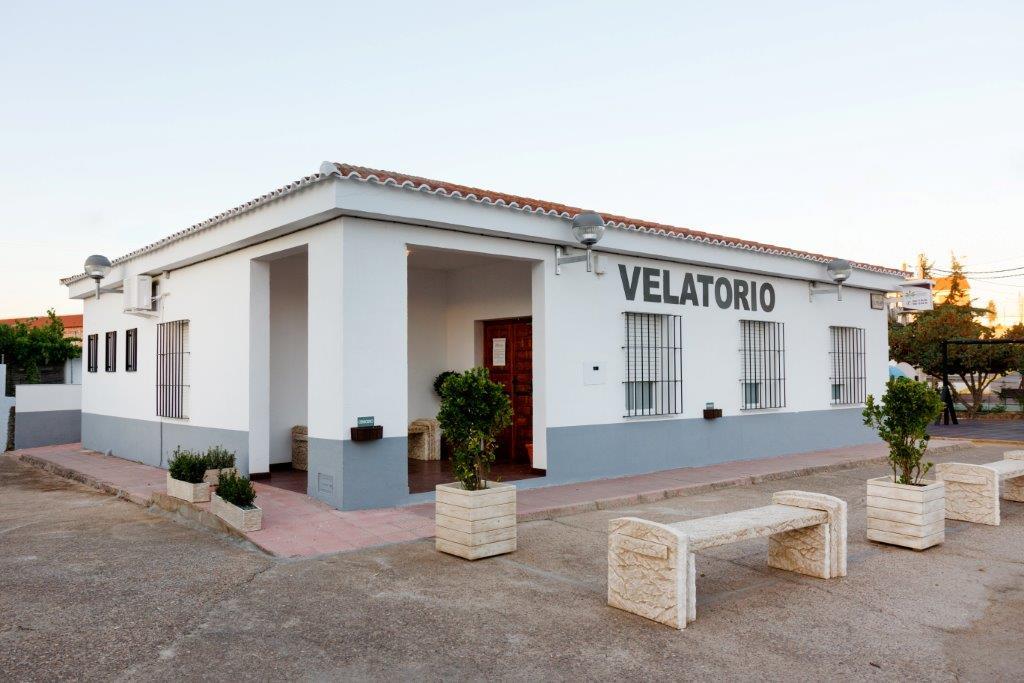 Velatorio Alamillo 1